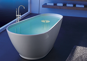Bath Tubs & Fillers
