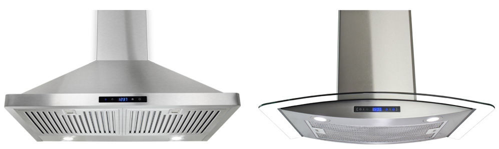 The Range Hood From A Whole New Perspective